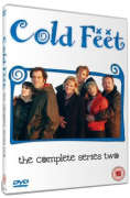 Cold Feet - Series 2 (Two Discs)