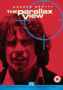 PARALLAX VIEW, (DVD)