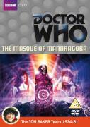 Doctor Who Masque of Menragora