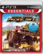 MotorStorm Pacific Rift - Essentials