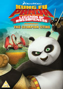 Kung Fu Panda: Legends of Awesomeness - Scorpion Sting