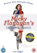 Micky Flanagan Detour de France
