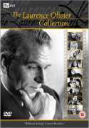 Laurence Olivier Icon Box Set: Richard III/Henry V [12 DVD]