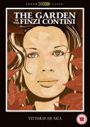 The Garden of Finzi Contini