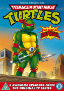 Teenage Mutant Ninja Turtles: Best of Raphael