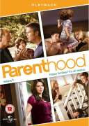 Parenthood - Season 1