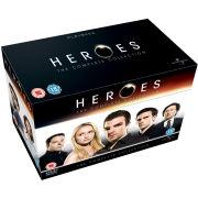 Heroes - Complete Verzameling