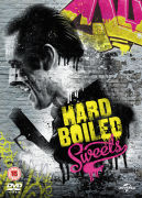 Hard Boiled Sweets - Screen Outlaws Edition