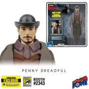 Penny Dreadful Ethan Chandler 8 Inch Figure Convention Exclusive