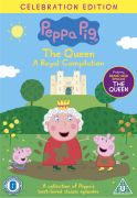 Peppa Pig - Volume 17: Queen Royal Compilation