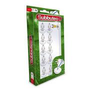 Subbuteo White Team Set