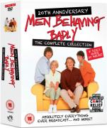 Men Behaving Badly - Complete Verzamelingseditie