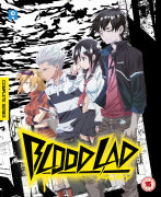 Blood Lad - Collector's Edition