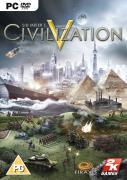 Sid Meier's Civilization V (5)