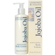 Crabtree & Evelyn Jojoba Oil Moisturising Body Lotion (250ml)