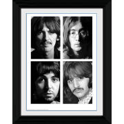 The Beatles White Album - 30 x 40cm Collector Prints