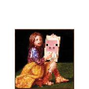 Minecraft Pig - Maxi Poster - 61 x 91.5cm