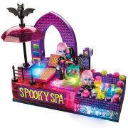 Lite Brix Spooky Spa