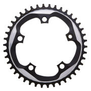 SRAM Chain Ring x-Sync 11 Speed 110 Alum Argon Grey BB30 or GXP