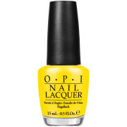 OPI Brazil Limited Edition I Just Can't Cope-Acabana Nail Lacquer 15ml