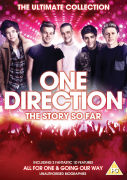 One Direction: The Story So Far