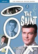 The Saint - The Complete Colour Series [Box Set]