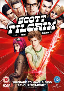 Scott Pilgrim Vs. The World (Single Disc)