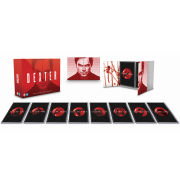 Dexter - The Complete Boxset