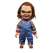 Childs Play Chucky 15 Inch Good Guy With Sound Plush