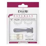 Eylure Lashes Starter Kit No. 020 (Natural)