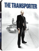 The Transporter Steel Pack