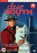 Due South - The Complete Series [Box Set]