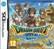 Dragon Quest IX (9): Sentinels of the Starry Skies