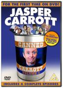Canned Carrott Volume 1