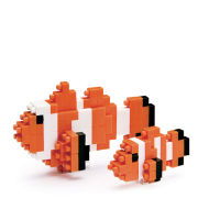 Nanoblock Clown Fish