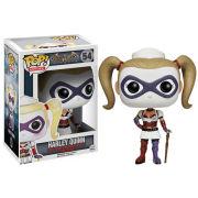 DC Comics Arkham Asylum Harley Quinn Pop! Vinyl Figure