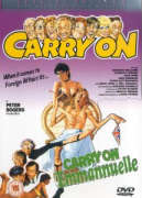 Carry On Emmanuelle (Special Edition)