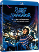 Flight of Navigator