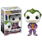 DC Comics Arkham Asylum The Joker Funko Pop! Vinyl Figur