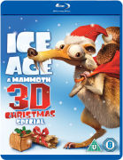 Ice Age: A Mammoth Christmas 3D