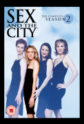 Sex & The City - Series 2 Box Set