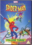 Spectacular Spider-Man - Volume 3