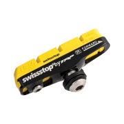 SwissStop Full FlashPro Brake Blocks - Yellow King
