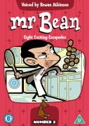 Mr. Bean - The Animated Series: Volume 2 - 20th Anniversary Edition