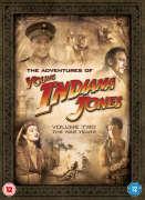 Las Aventuras del Joven Indiana Jones - Volumen 2