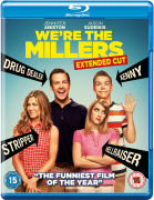 Were the Millers (Includes UltraViolet Copy)
