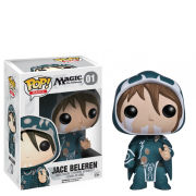 Magic The Gathering - Jace Beleren Figura Funko Pop! Vinyl