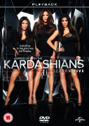 Keeping Up With The Kardashians - Season 5