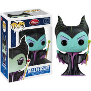 Figurine Pop! Disney - Maléfique