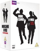 The Morecambe & Wise Show: Complete Verzameling